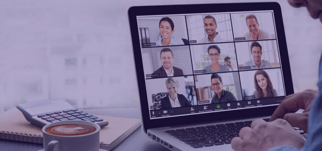 Meeting remote? 3 idei pentru o sedinta de departament engaging