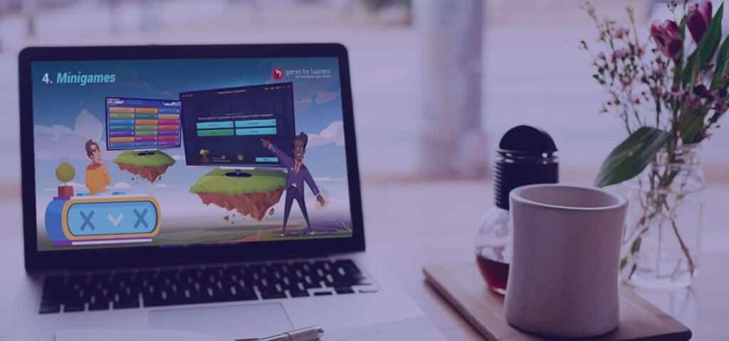 Training online: 5 motive pentru digitalizare si gamification
